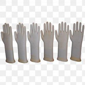Color Plaster Molds - Glove Hand Model Finger Art Ceramic PNG