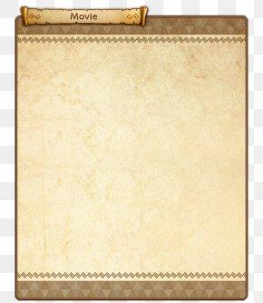 Zelda - Paper PNG
