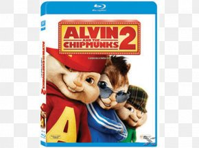 20th Century Fox - Alvin Seville Blu-ray Disc Alvin And The Chipmunks In Film 20th Century Fox PNG