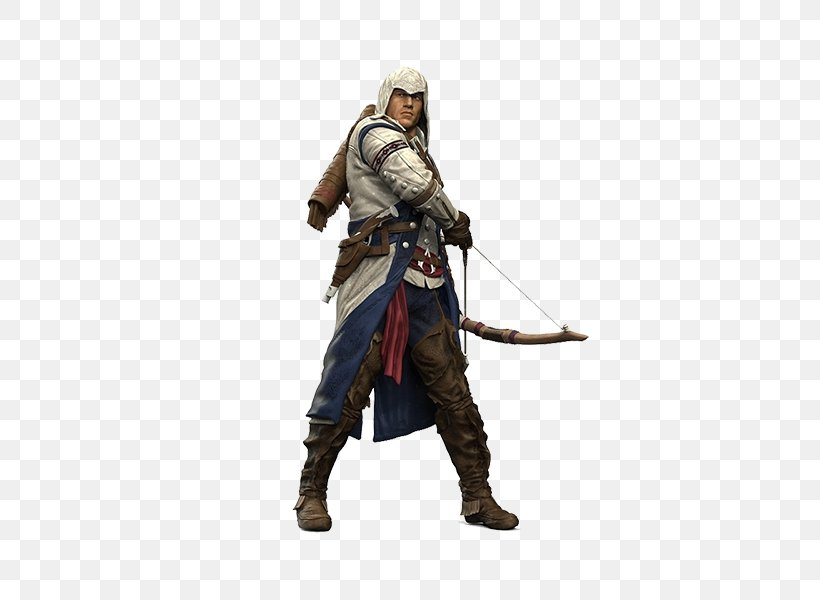 Assassin S Creed Iii Ezio Auditore Xbox 360 Connor Kenway Png