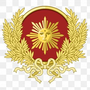 France - First French Empire French First Republic Napoleonic Wars French Imperial Eagle France PNG
