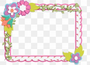Sweety Diapers - Picture Frames Clip Art Paper Scrapbooking Photography PNG