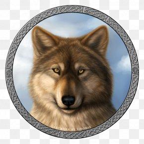 Wolf Avatar - Alaskan Tundra Wolf Coyote DeviantArt Clip Art PNG