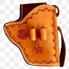 Western - Gun Holsters Bond Arms Handgun Paddle Holster Derringer PNG