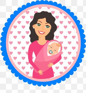 Mother - Mother Infant Child Clip Art PNG