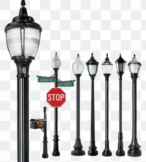 Street Light - Street Light Traffic Sign Decorative Arts PNG