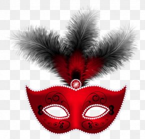 Carnival - Carnival Of Venice Mardi Gras In New Orleans Mask PNG