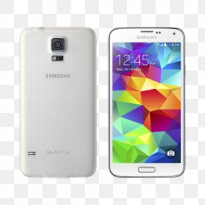 Samsung Galaxy S4 - Samsung Galaxy S5 Telephone Smartphone IPhone PNG
