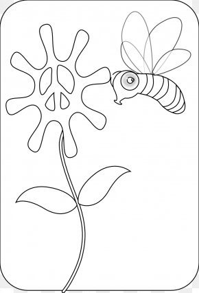 Flower Tattoos Black And White - Floral Design Black And White Tattoo Flower Clip Art PNG