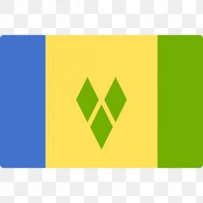 Sudan Flag - Flag Of Saint Vincent And The Grenadines Grenadines Parish Map PNG
