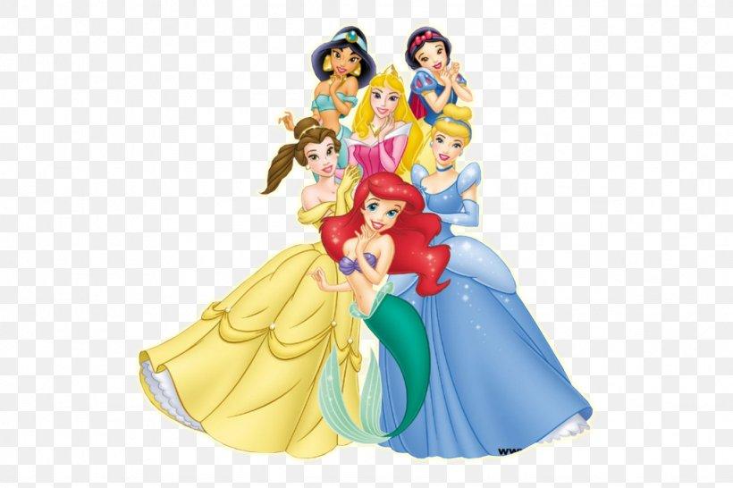 Ariel Belle Princess Aurora Disney Princess Desktop