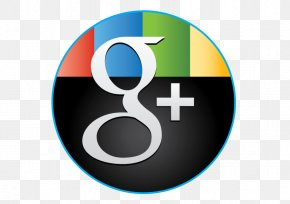 Google Icon Element Vector Painted - Google+ Social Media Icon PNG
