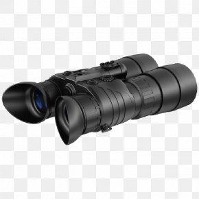 Binoculars - Night Vision Device Binoculars Outdoor Optics Monocular PNG