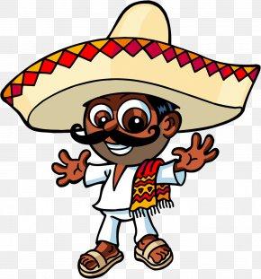 Topic Cliparts - Mexican Cuisine Cartoon Taco Mexicans Clip Art PNG