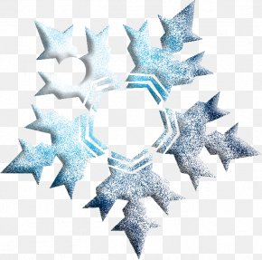 Snow Effect - Snowflake Winter Clip Art PNG