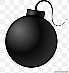 Bomb - Neutron Bomb Icon PNG