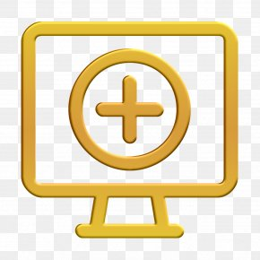 Computer Icon Symbol - App Icon Basic Icon Interface Icon PNG