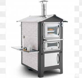 Barbecue - Masonry Oven Barbecue Pizza Wood-fired Oven PNG