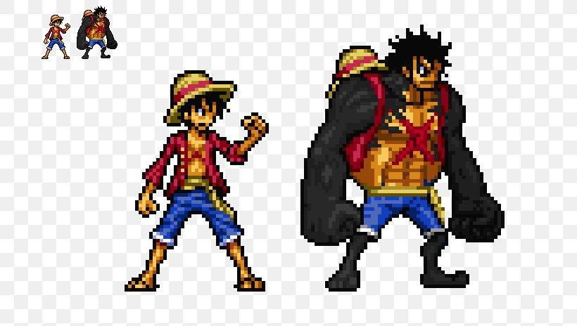 Monkey D Luffy M U G E N Akainu One Piece Vinsmoke Sanji