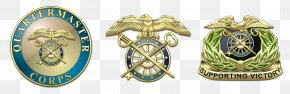 Army - Quartermaster Corps United States Army Logistics Branch United States Army Branch Insignia PNG