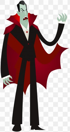 Vampire Clip Art Image - Image File Formats Lossless Compression PNG