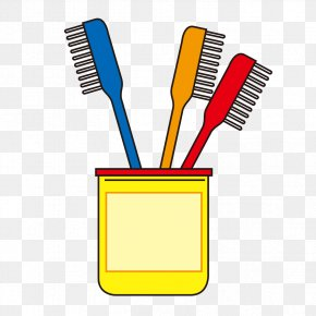Toothbrush Products - Toothbrush Icon PNG