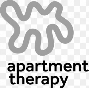 Apartment Therapy Logo - Apartment Therapy House Interior Design Services Logo PNG