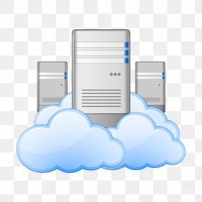 Server - Data Center Cloud Computing Colocation Centre Clip Art PNG