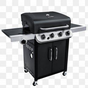 Natural Gas Grills - Barbecue Char-Broil Performance Series 463377017 Char-Broil Performance 4 Burner Gas Grill Grilling PNG