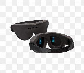 Sleep Mask - Light Blindfold Mask Sleep Eye PNG