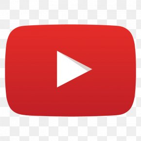 Youtube Play Button Transparent - United States YouTube Logo PNG