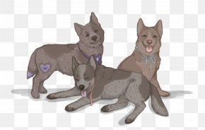 We Are Family - Saarloos Wolfdog Dog Breed Fur PNG