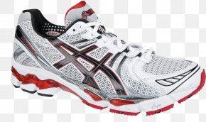 Asics Running Shoes Image - Shoe Sneakers ASICS Nike Free PNG