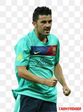 David Villa Free Download - David Villa FC Barcelona La Liga Atlxe9tico Madrid PNG