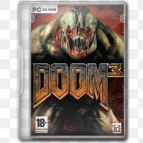 Doom - Doom II Doom 3: Resurrection Of Evil Xbox 360 Video Game PNG