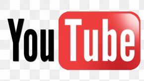 Youtube - YouTube Symbol Logo Video Image PNG