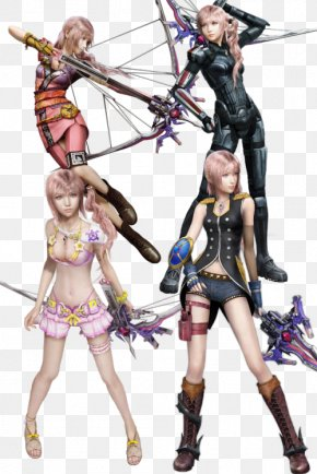 Fabula Nova Crystallis Final Fantasy - Final Fantasy XIII-2 Lightning Returns: Final Fantasy XIII Final Fantasy VII PNG