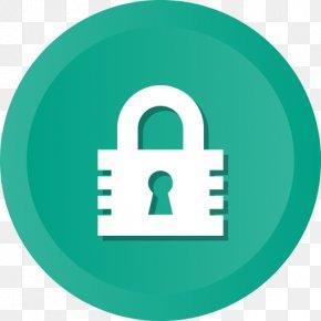 Safe - Padlock Security Password Manager PNG