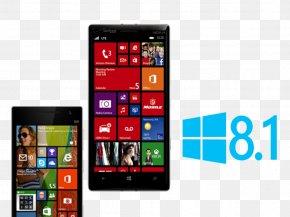 Smartphone - Smartphone Feature Phone Nokia Lumia Icon Nokia Lumia 930 Nokia Lumia 920 PNG