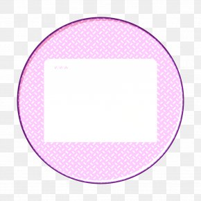 Magenta Lavender - Browser Icon Internet Icon Reports And Analytics Icon PNG