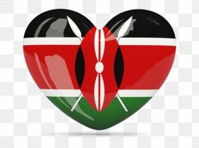 Flag - Flag Of Kenya National Flag Stock Photography PNG
