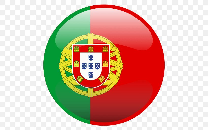 Flag Of Portugal Coat Of Arms Of Portugal Vector Graphics, PNG, 512x512px, Portugal, Coat Of ...