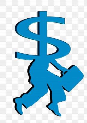 Dollar - Money Bag Bank Clip Art PNG