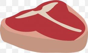 Steak Plate Cliparts - T-bone Steak Red Meat Clip Art PNG