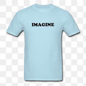 Shirt - T-shirt Hoodie Spreadshirt Gildan Activewear PNG