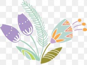 God Loves You - Petal Leaf Flowering Plant Clip Art PNG