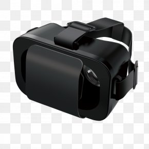3d Virtual Reality Headset - Virtual Reality Headset Samsung Gear VR Glasses PNG