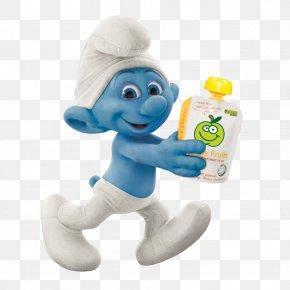 Smurfs Pic - Jokey Smurf Papa Smurf The Smurfs Vexy PNG
