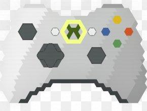 Xbox Photos - Xbox 360 Controller PNG