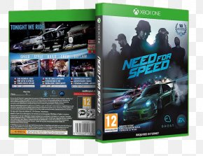 Need For Speed - Need For Speed Payback Need For Speed Rivals Need For Speed: Most Wanted Xbox 360 PNG